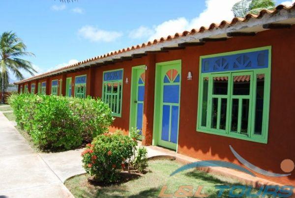 Flamenco Villas Beach Club